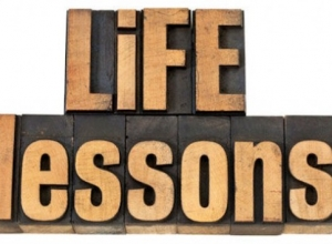 Stephanie Johnson's 5 Life Lessons